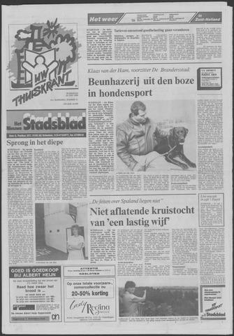 Het Nieuwe Stadsblad 1989-06-28