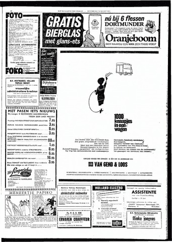 Rotterdamsch Nieuwsblad / Schiedamsche Courant / Rotterdams Dagblad / Waterweg / Algemeen Dagblad 1964-03-26