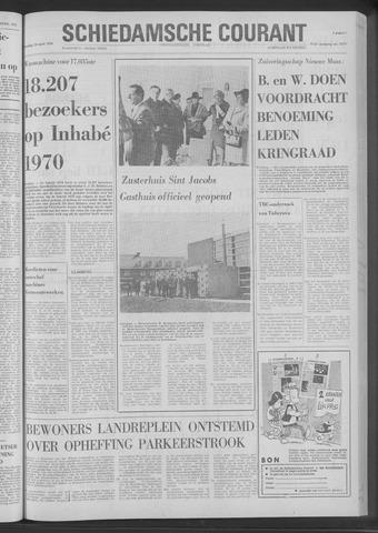 Rotterdamsch Nieuwsblad / Schiedamsche Courant / Rotterdams Dagblad / Waterweg / Algemeen Dagblad 1970-04-20