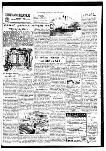 Rotterdamsch Nieuwsblad / Schiedamsche Courant / Rotterdams Dagblad / Waterweg / Algemeen Dagblad 1964-04-22