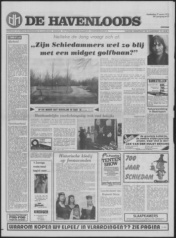 De Havenloods 1975-03-27
