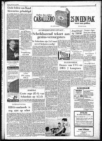 Rotterdamsch Parool / De Schiedammer 1962-01-30