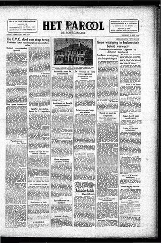 Rotterdamsch Parool / De Schiedammer 1946-05-21