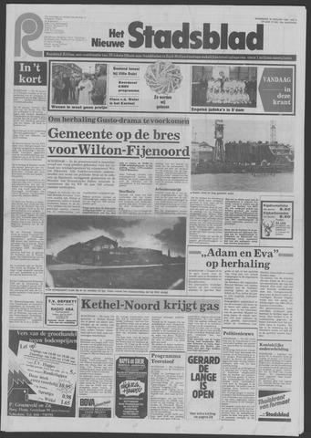 Het Nieuwe Stadsblad 1983-01-19
