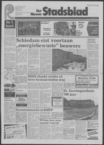 Het Nieuwe Stadsblad 1983-04-15