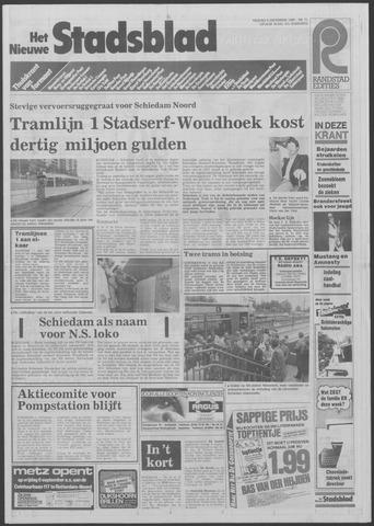 Het Nieuwe Stadsblad 1985-09-06
