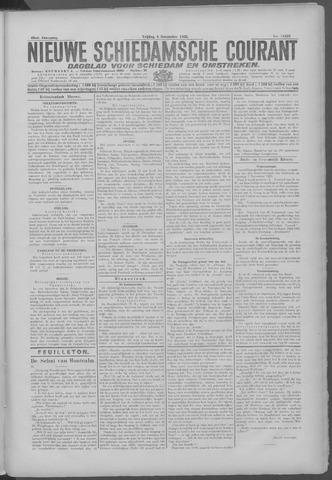 Nieuwe Schiedamsche Courant 1925-12-04