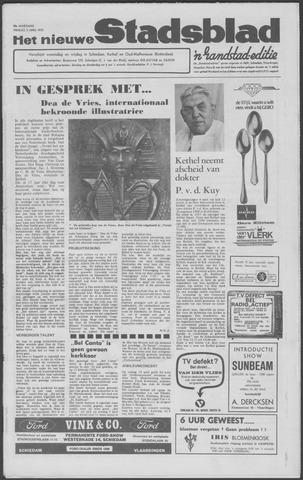 Het Nieuwe Stadsblad 1970-04-03