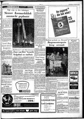 Trouw / De Rotterdammer 1965-08-05