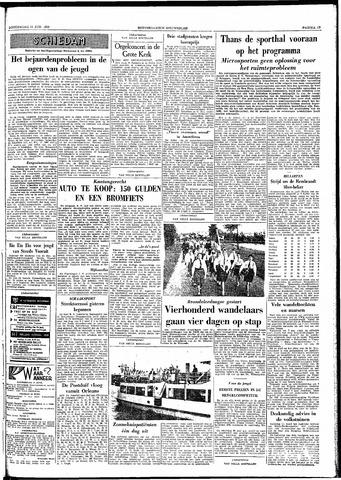 Rotterdamsch Nieuwsblad / Schiedamsche Courant / Rotterdams Dagblad / Waterweg / Algemeen Dagblad 1959-06-11