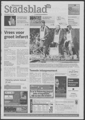 Het Nieuwe Stadsblad 2013-05-15