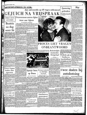 Rotterdamsch Parool / De Schiedammer 1962-11-12