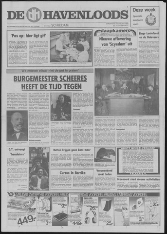 De Havenloods 1984-01-19