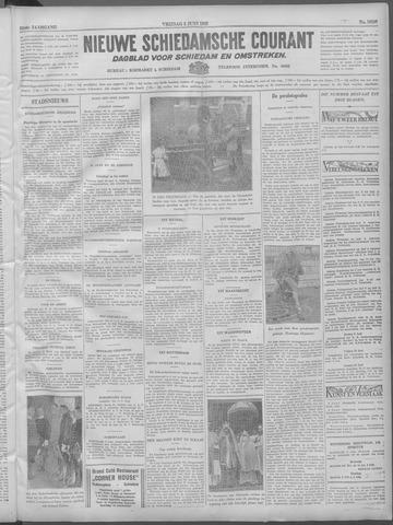 Nieuwe Schiedamsche Courant 1932-06-03
