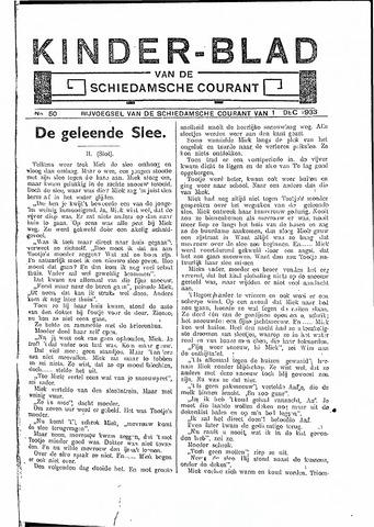 Schiedamsche Courant 1933-12-16