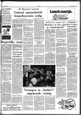 Trouw / De Rotterdammer 1971-05-27