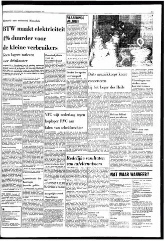 Rotterdamsch Nieuwsblad / Schiedamsche Courant / Rotterdams Dagblad / Waterweg / Algemeen Dagblad 1968-12-03