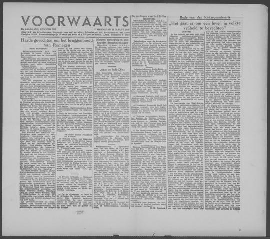 Voorwaarts 1945-03-14