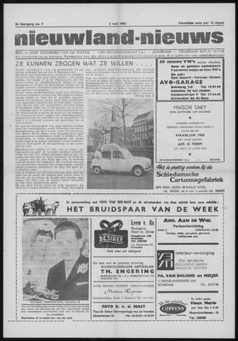 Nieuwland Nieuws 1965-05-06