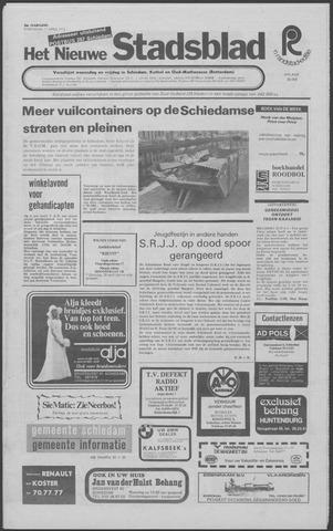 Het Nieuwe Stadsblad 1974-04-17