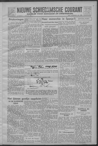 Nieuwe Schiedamsche Courant 1946-01-05
