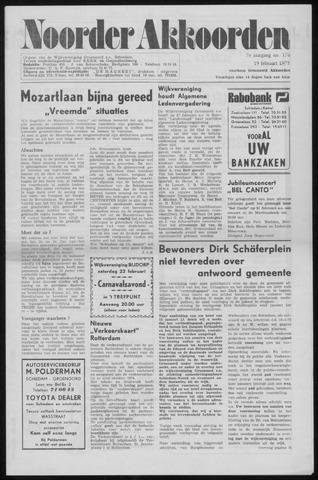 Noorder Akkoorden 1975-02-19
