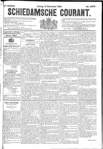 Schiedamsche Courant 1908-12-13