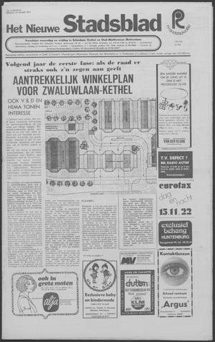 Het Nieuwe Stadsblad 1972-03-24
