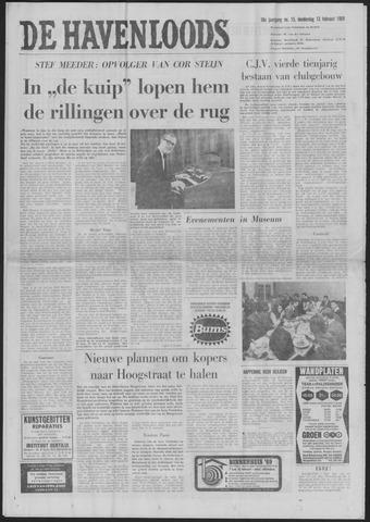 De Havenloods 1969-02-13