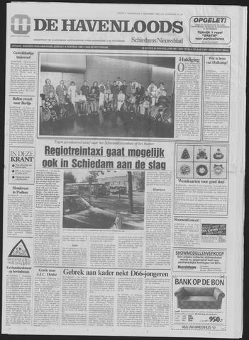 De Havenloods 1992-12-03
