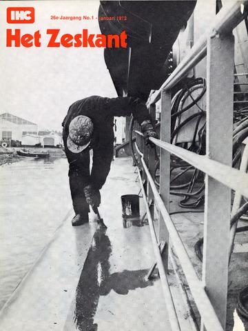 Het Zeskant 1972