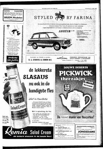 Rotterdamsch Nieuwsblad / Schiedamsche Courant / Rotterdams Dagblad / Waterweg / Algemeen Dagblad 1959-05-06