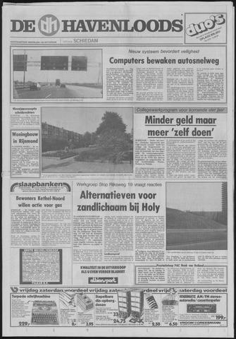 De Havenloods 1983-01-13