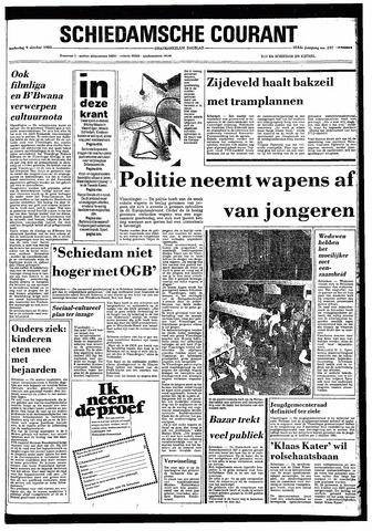 Rotterdamsch Nieuwsblad / Schiedamsche Courant / Rotterdams Dagblad / Waterweg / Algemeen Dagblad 1980-10-09