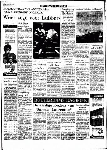 Rotterdamsch Parool / De Schiedammer 1966-05-24