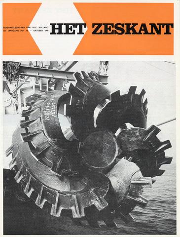 Het Zeskant 1969-10-01