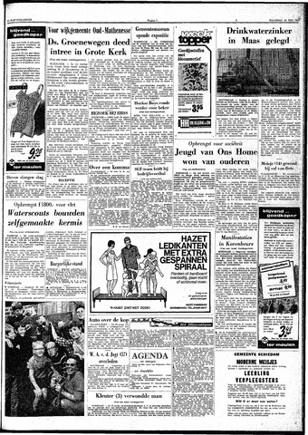 Trouw / De Rotterdammer 1967-05-29