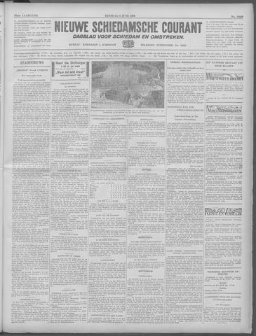 Nieuwe Schiedamsche Courant 1933-06-06