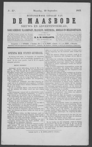 De Maasbode 1853-09-19