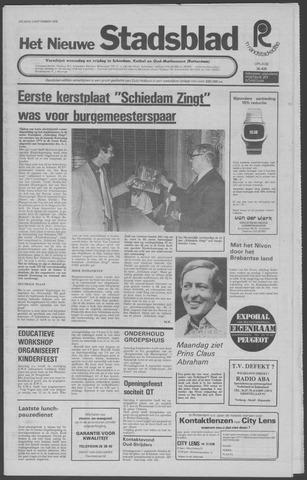 Het Nieuwe Stadsblad 1976-09-03