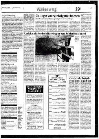 Rotterdamsch Nieuwsblad / Schiedamsche Courant / Rotterdams Dagblad / Waterweg / Algemeen Dagblad 1993-03-24