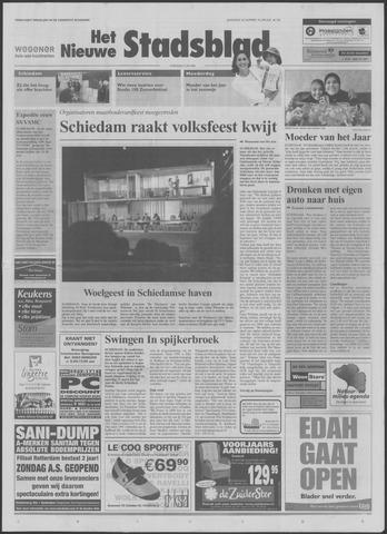 Het Nieuwe Stadsblad 2004-05-05