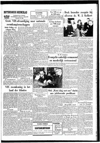 Rotterdamsch Nieuwsblad / Schiedamsche Courant / Rotterdams Dagblad / Waterweg / Algemeen Dagblad 1965-07-12