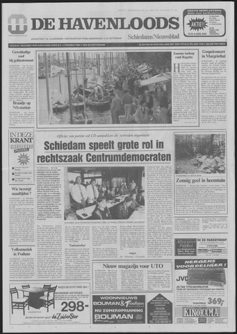 De Havenloods 1993-07-29