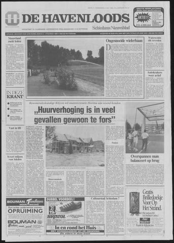 De Havenloods 1992-07-02