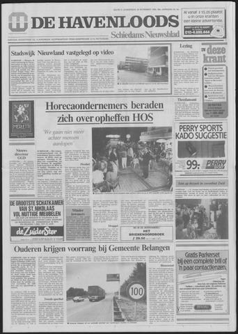 De Havenloods 1989-11-30