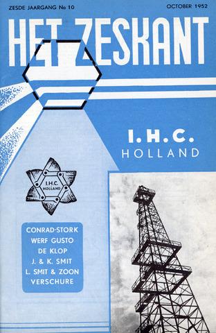 Het Zeskant 1952-10-01