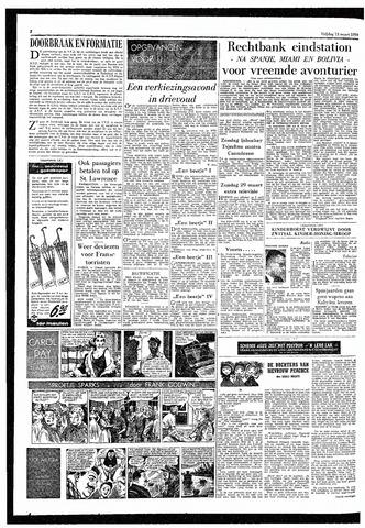 Rotterdamsch Parool / De Schiedammer 1959-03-13