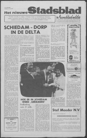 Het Nieuwe Stadsblad 1969-05-13