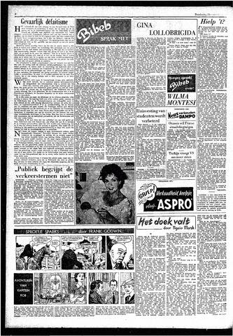 Rotterdamsch Parool / De Schiedammer 1957-09-26